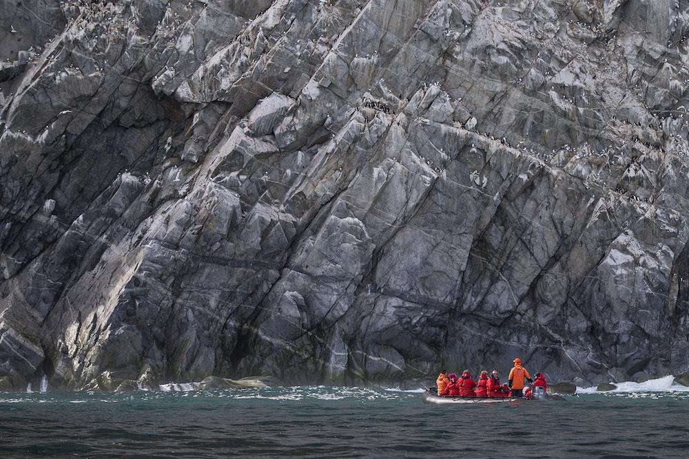 Baffin Island Tours
